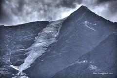 Glacier au Val des Dix Suisse (Grandgi) Tags: altitude montaa height altura hauteur hoch altitud