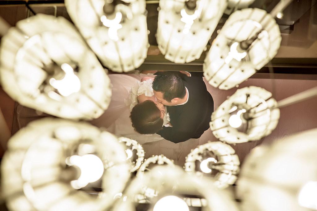 北投麗禧類婚禮