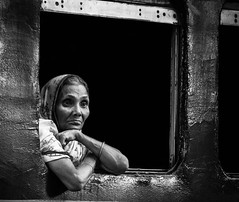 What Else ....... !! (mithila909) Tags: women oldwomen emotion streetphotography bangladesh