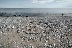 circle (hansekiki ) Tags: rgen sassnitz jasmund nationalpark beach strand zeissdistagont2815mm distagont2815 distagon1528ze ze canon 5dmarkiii ostsee balticsea