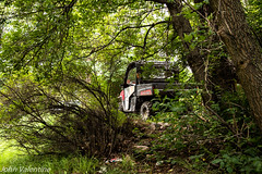 ready for a weekend off road outing (jvalentine300) Tags: polaris ranger