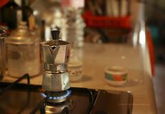 UN CAFFE' A CASA (Aristide Mazzarella) Tags: un caff casa coffee home aristide mazzarella bokeh salento moka bialetti