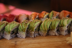 IMGL2332 (komissarov_a) Tags: miosushi restaurant beaverton japanese treat experience phenalene unagi shrimp seafood komissarova streetphotography canon 5d m3 mark3 rgb sushi salmon eel sashimi ikura wasabi tasty close rolls buzz memory color healthy choice nigiri gunkan snowcrab legs mussels cocktail talented chefs fresh ingredients sushinovices experts dessert bar             portland