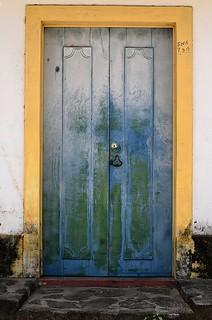 Portas de Alcântara