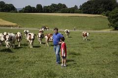 A family tradition (Nestl) Tags: biogas farm farming farmer cows cow countryside renewable energy sustainability plant environment environmental