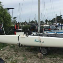 IMG_2476 (Wilde Tukker) Tags: photosbybenjamin raid extreme zeil sail roei wedstrijd oar race lauwersmeer