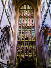(dwakretki) Tags: dwakretki xperias anglia gotyk neogotyk gotycki okno witra kolory soe