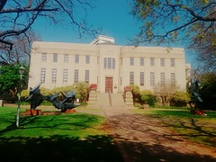 Merensky library. (refilwemakwane) Tags: study distinction books read silence calmness spacious information resources history