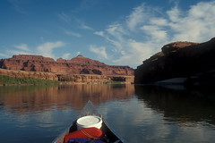Canyonlands Colorado River (czpictures) Tags: canyonlands national park colorado river canyon canoe outdoor utah moab tex riverways