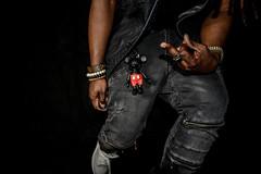 Details. (ogblaxz) Tags: urbanmen menwithstyle menstyle blackbackground black denim sigmaphotography sigmalenses sigmaex sigma nikonphotography nikond600 nikon blaxzphotography blaxz urbanwear streetwear streetfashion street urbanfashion urban mensfashion fashion mickymouse