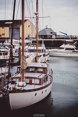 Ramsgate (Zaparowana) Tags: ramsgate thanet uk greatbritain sea bay marina water boat sailing evening docks bokeh dof canon 650d 50mm 18 eos t4i blog blogged traveling adventure