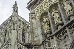 Worcester Cathedral (jodee1kenobi) Tags: worcestercathedral architecture religion faith church