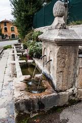Balade en Aude (PierreG_09) Tags: aude occitanie languedocroussillon camurac village fontaine abreuvoir