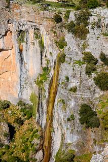 El Chorro - Sierra de Cazorla
