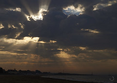 2016_aot_DSC5417 (brunata61) Tags: courseullessurmer mer couch de soleil normandie a sony calvados