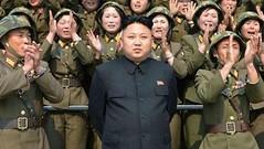 كوريا الشمالية تعدم وزير التعليم (ahmkbrcom) Tags: كورياالجنوبية كورياالشمالية مؤتمرصحفي وزيرالتعليم