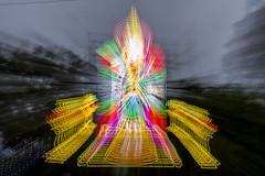 Kosapet (Velachery Balu) Tags: ganapathy idols kosapet lightings pillayar streetscenes vinayakar zoomburst chennai