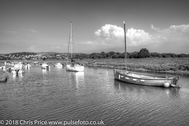 Velator Quay, Braunton, Devon