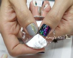 []  Amy's Nail  (aK990123) Tags:     nailart  gelnail   nail            nailgel      2016
