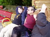 P8270111 (gnislew) Tags: hansapark sierksdorf freizeitpark deutschland