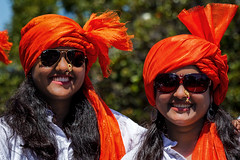 (Abel AP) Tags: people festivalofindia parade culture cultural fremont california sanfranciscobayarea usa publicevent