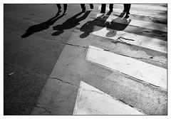 fantastic 4 (Silvio Naef) Tags: ilford delta 400 summicron 35mm leicam6 colmar france film analog street