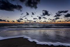 Sandy Hook Sunrise 2 (jfl1066) Tags: sandyhook gatewaynationalrecreationarea canoneos5dmarkiv nj newjersey sunrise