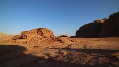IMG_1882 (sheepman) Tags: wadirum jeep sunset