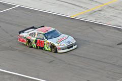 #88 Dale Earnhardt Jr. (cmfgu) Tags: auto car race nikon track kentucky ky 400 nascar speedway daleearnhardtjr quakerstate sprintcup d7000