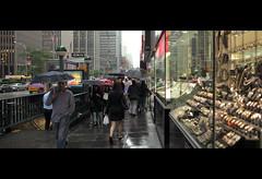Clarity Enhanced (Dj Poe) Tags: street new york city nyc light cinema zeiss 35mm canon photography eos dj mark manhattan district candid 14 diamond ii carl 5d cinematic poe available 2012 5dmkii 5dmk2 distagont1435ze
