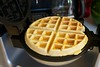Banana Nut Belgian Waffles (sheology) Tags: food recipe banana belgian nut waffles whatthefork wtfork