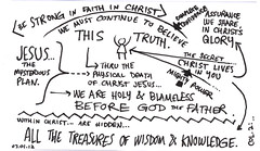 this (Paul Goode) Tags: lotsofnotes biblenote