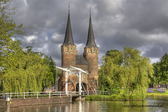"Oostpoort • <a style=""font-size:0.8em;"" href=""http://www.flickr.com/photos/45090765@N05/7610681536/"" target=""_blank"">View on Flickr</a>"