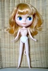 Blythe Doll Cassiopeia Spice