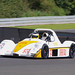 Chris Hedlam - Jamie Stanley, Radical SR3