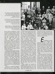 When a haircut was a luxury (6 of 10) (San Francisco Public Library Branch Archives) Tags: california sacramento locke sacramentoriverdelta lodi chineseamericans chineseimmigrants chinesefarmlaborers