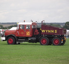 scammell taken at pickering (sexyswindler) Tags: trucks lorries