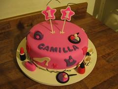 Maquiagem (Confetti & Cupcakes) Tags: cake bar spider cupcakes high mini confetti evento bebê bolo casamento convite festa aniversário chá aranha marmita drika homen monter personalizados novaes gostosos decorados