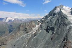 Top view (MaikelVlaanderen) Tags: rouge mont pourri frenchalps aiguille
