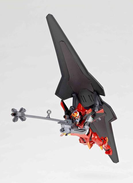 「新世紀福音戰士新劇場版:Q」2號機新武裝登場!