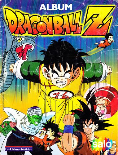 1998 dragonballz salo