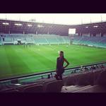 Stadion Stožice '12