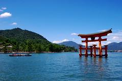 Itsukushima Shrine (tttske_C) Tags: japan hiroshima miyajima itsukushimashrine 厳島神社 宮島 hatsukaichi 広島県 廿日市市
