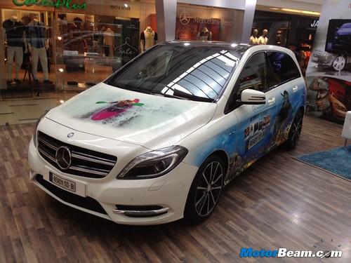B-Class-Mall-Visit-2