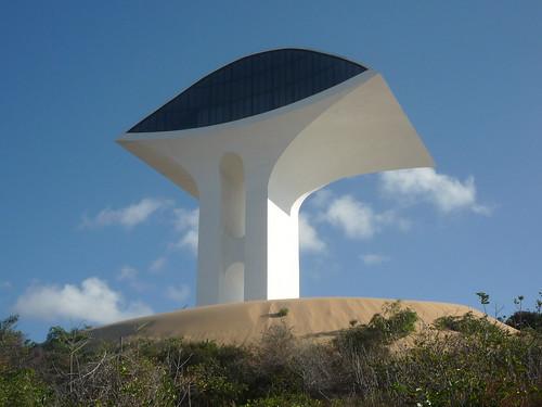 Museu Parque das Dunas - Natal RN - Brasil