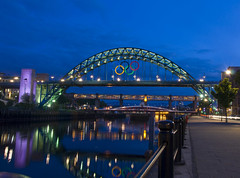 Tyne Bridge (Laura donothey) Tags: