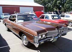 1972 Mercury Monterey (Crown Star Images) Tags: auto show cloud car st club antique swap annual meet 37th pantowners