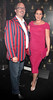 Ruairi Keogh and Paula Delaney pictured at the opening of Wilde Bar Club and Venue in Wicklow Street,Dublin..Pic Brian McEvoy