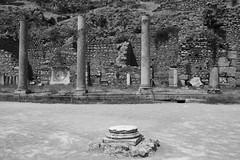 Delphi (Δελφοί) Greece, Aug 2012. 05-116 (megumi_manzaki) Tags: archaeology greek ancient delphi greece worldheritage delphoi