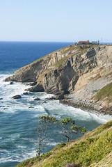 Vidio (caperucita77) Tags: sea faro mar cudillero asturies costaverde vidio cuideiruasturias